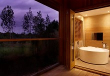 The ultimate indulgence in spa breaks: new Spa Suites at Center Parcs