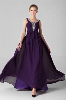 Förslag på prisvärda balklänningar i high low-stil