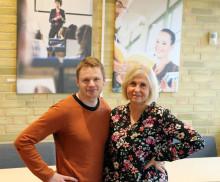 Karlstads universitet kompetensutvecklar Arbetsförmedlingen för framtiden