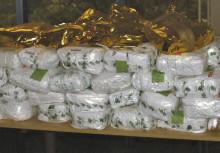'Tea' tobacco smuggler jailed