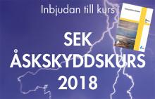 SEK Åskskyddskurs 2018