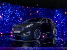 Ford breddar utbudet av Puma – allt från omfattande drivlineuppsättningar till sportig lyx