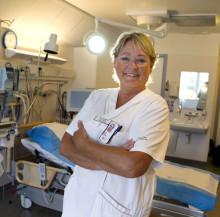 En dag för kontaktsjuksköterskan och teamet runt patienten med cancer