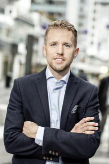 Ny adm. direktør i Travellink