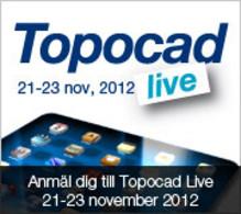 Topocad Live 2012