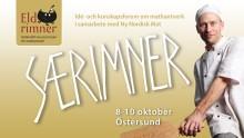 Välkommen till Særimner 2013 - nordiskt mathantverk