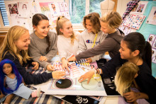 I'M A GIRLY: Schweizer Label expandiert in Modemetropolen