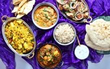Nyhet : Take away fra Nirus Masalamagic. Autentisk indisk direkte hjem til deg!