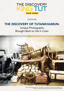 The Discovery of Tutankhamun