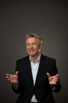 Telia kjøper Get TDC Norge - etablerer en ny sterk industriutfordrer