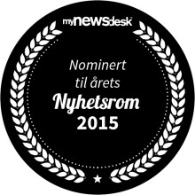LOS Energy nominert til årets nyhetsrom