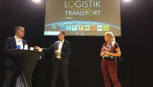 Green Cargo på plats på Nordens ledande mässa och konferens för logistik - och transportlösningar