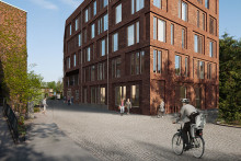 Över 1000 byggnader certifierade i Miljöbyggnad
