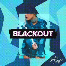 Blackout fra Bergan