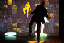 Musik og dans - Fyraftensforedrag på RAGNAROCK