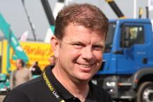 Jakob Møller Pedersen