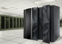 IBM lanserer stormaskinen zEnterprise EC12