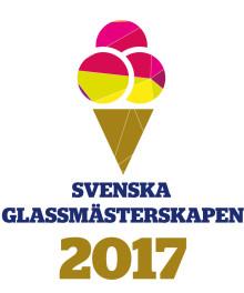 Svenska glassmästerskapen avgörs på Nordiska Trädgårdar