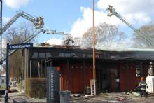 Frihedsmuseets bygninger fjernes