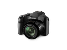 Panasonic introduces the new LUMIX FZ82, perfect for the outdoor enthusiast to capture amazing moments both near, and far