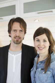 Linas Matkasse kommer till fler orter i Småland