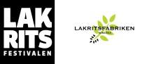 Huvudsponsorer för Lakritsfestivalen 2014