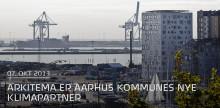 Arkitema er Aarhus Kommunes nye klimapartner