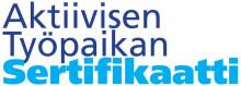 Huipputulokset Aktiivisen Työpaikan Sertifioinnissa Kiillolle ja KiiltoCleanille