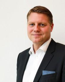 Mikael Bill ny affärsutvecklingschef för Schneider Electric Sverige