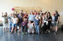 Riksförbundet FUB:s banbrytande demokratiprojekt uppmärksammas i Bryssel