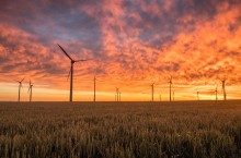Southern Power acquires Wildhorse Mountain Wind Facility