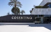 Cosentino-gruppen oppnår en omsetning på € 984,5 millioner i 2018, med en rekord-EBITDA på € 143 millioner.