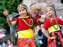 Aberdeen Mela awarded funding boost