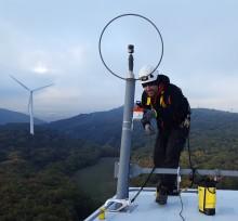 RES a retenu la solution Windfit de Sereema pour optimiser la production de son parc éolien de Claves