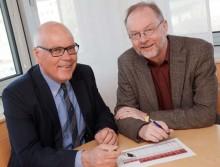 Glädjande exit för Norrlandsfonden -  säljer konvertibel i Vitec