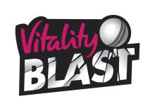 Vitality Blast Finals Day - media advisory