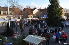 Julmarknad i Sigtuna stad - 17 december