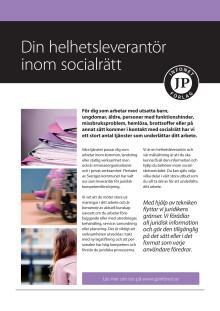 JP Socialnet