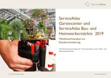 Baumärkte und Gartencenter bewertet