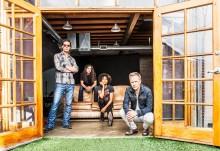 Alice in Chains till Gröna Lund i sommar