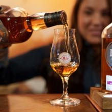 Bästa whiskyn prisas på Malmö Öl & Whiskyfestival 15–16 mars 2019