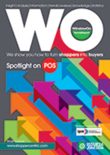 WindowOn...Spotlight on POS
