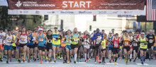 MEDTRONIC SEEKS RUNNERS FROM AROUND THE WORLD