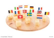 Alles Käse oder was? 11 Top-Facts über eines der wichtigsten Grund- und Genussmittel der Europäer – Erkenntnisse eines NIMIRUM-Länderchecks auf einen Blick