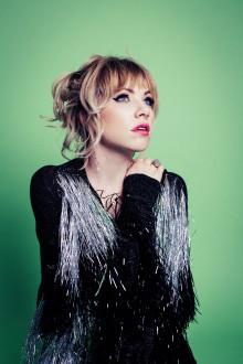 Carly Rae Jepsen ny medlem i Denniz Pop Awards jury