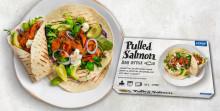 Pulled salmon BBQ style = laksemiddag på 1-2-3