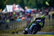 ロードレース世界選手権 MotoGP(モトGP) Rd.10 8月4日 チェコ