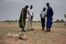 ALMOST 11 MILLION PEOPLE TO FACE HUNGER CRISIS IN THE SAHEL IN 2019