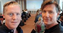 Nytt forskningsbaserat läromedel på skolor i Eskilstuna