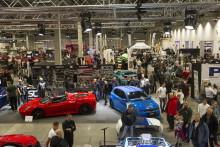 Äntligen är det åter dags för Bilsport Motor Show i Malmö